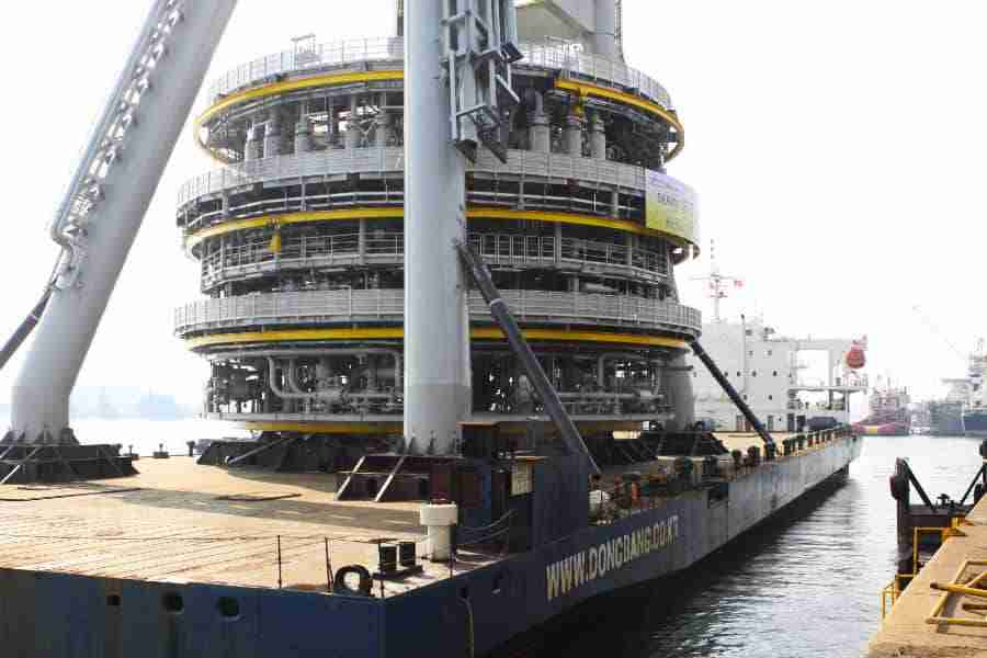 Ahrens Marine and Offshore Engineering Consultancy